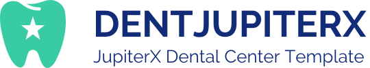 Dental - Dental Center Website Template by Jupiter X WP Theme