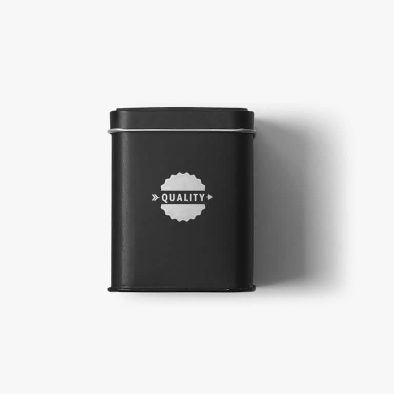 Portfolio Metal Box - Jupiter X Elements
