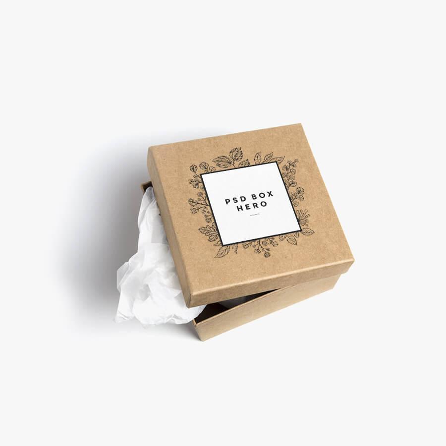Portfolio Box - Jupiter X Elements