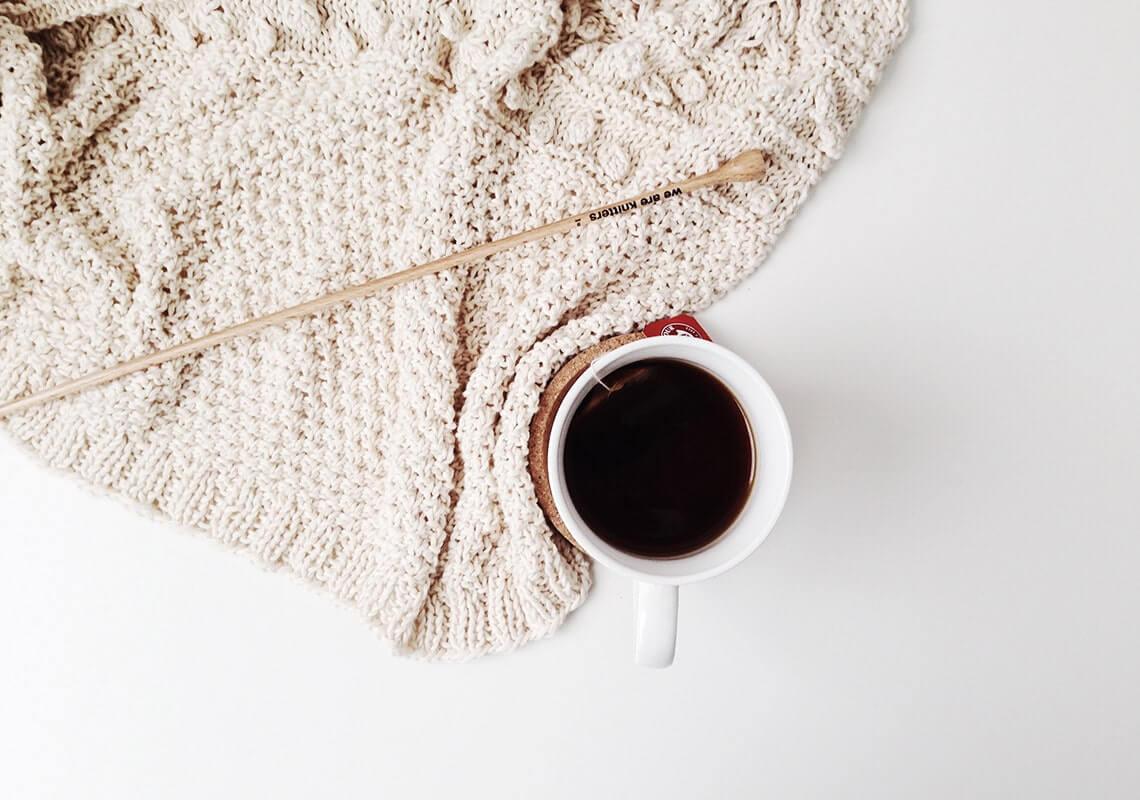 Image Carousel Coffee - Jupiter X Elements