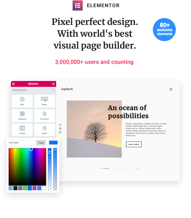 Jupiter - Multi-Purpose Responsive Theme - 6
