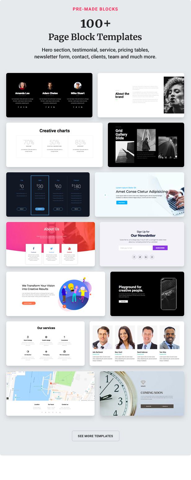 Jupiter - Multi-Purpose Responsive Theme - 14