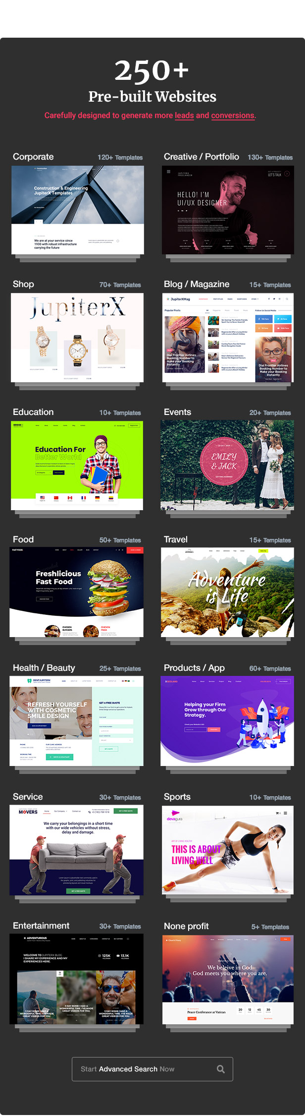 Jupiter - Multi-Purpose Responsive Theme - 3